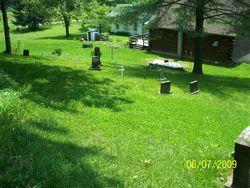 Dick's Run Advent Church Cemetery