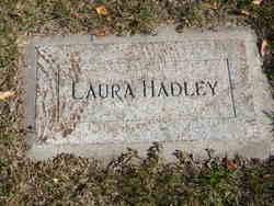 Laura Hadley