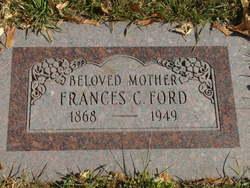 Frances Caroline <I>Thornton</I> Ford