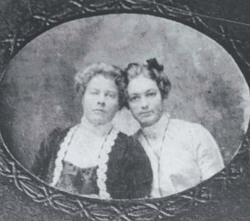 Elizabeth <I>Nichols</I> Lewis