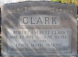 Robert Everett Clark