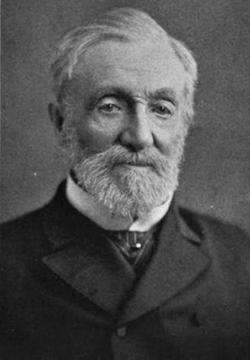 William Warner Hoppin