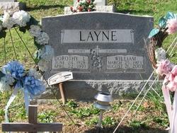 William Layne