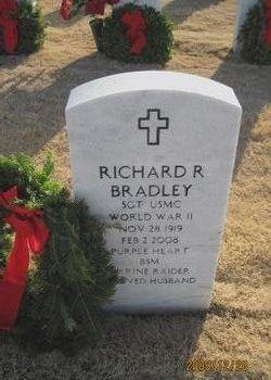 Richard Reid Bradley