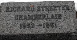 Richard Streeter Chamberlain