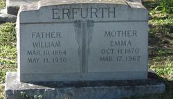 William Erfurth
