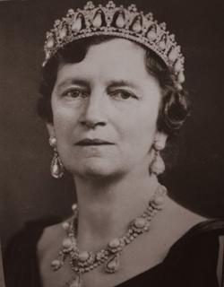 Alexandrine von Mecklenburg-Schwerin Oldenburg