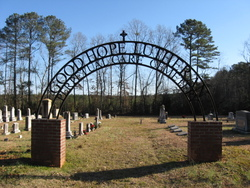 Good Hope Lutheran Church Cemetery