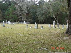 Pineland Cemetery