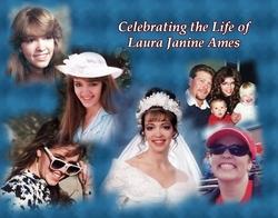 Laura Janine <I>Tucker</I> Ames