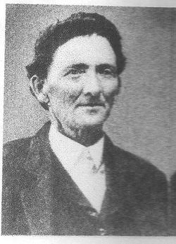 Henry Harrison Scott