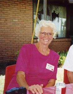 Edna Clayton <I>Reed</I> Dewees