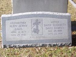 Aliey Jenny Davis