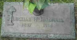 Lucille W Hudnall