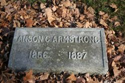 Anson C. Armstrong