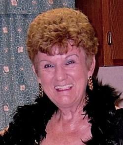 Irene Blanche <I>Doyon</I> Kidwell
