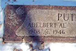 Adelbert William Al Putnam