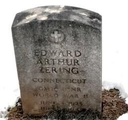 Edward Arthur Zering