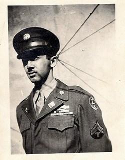 Foster Miller Schoch, Jr