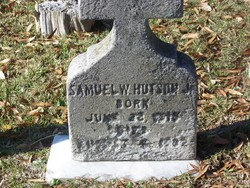 Samuel W Hutson