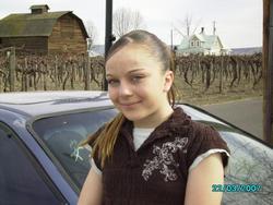 Chelsie Amber Stoneking