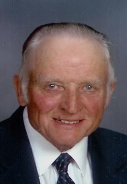 John A Schuth 1932 2009