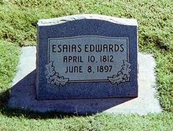 Esaias Edwards
