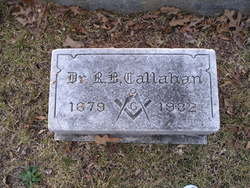 Dr Render Blanchard Callahan