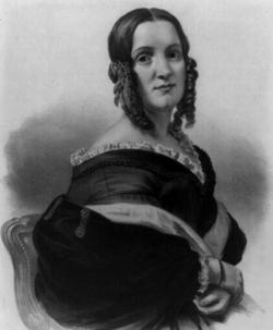 Angelica <I>Singleton</I> Van Buren