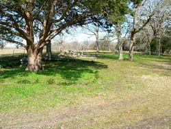 Kountze Cemetery