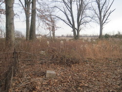 Old Hazelwood Cemetery