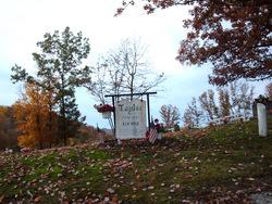 Taylor Elk Ridge Cemetery