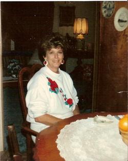 Judy Dixon Carter