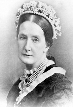 Baroness Angela Georgina Burdett-Coutts