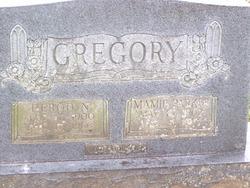 Herod N Gregory