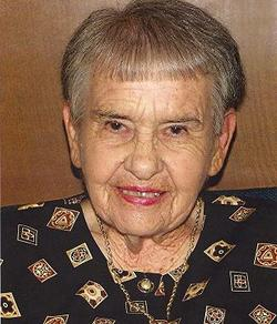 Anna B. Beery