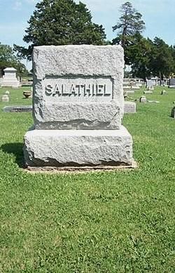 Jemima <I>Corel</I> Salathiel