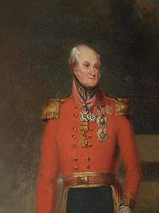 Sir Robert Arbuthnot