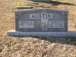 Charles R Austin