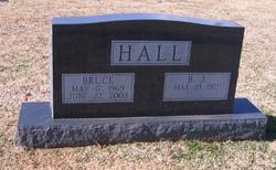 Bruce Hall
