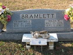 Crawford V Bramlett