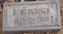 Ebon Haul Turner