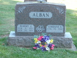 Robert J. Alban