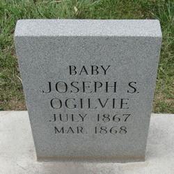 Joseph Smith Ogilvie