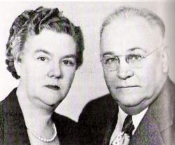 Edna Blanche <I>Goodner</I> Gowen