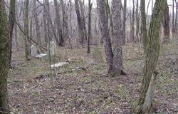 Bottenfield Cemetery