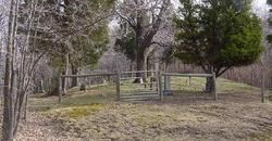 Mason Ridge Cemetery
