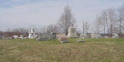 McNicholas Cemetery