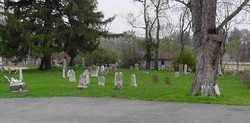 Morrisville Methodist Church Cemetery