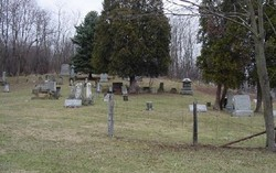 Old Ironsides Cemetery